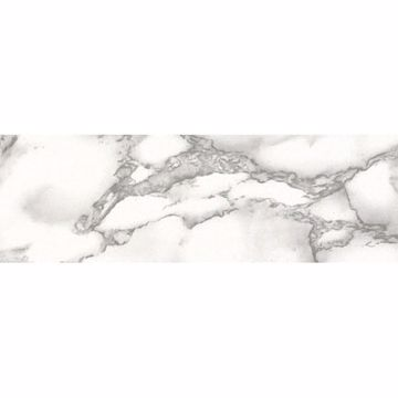 Picture of Carrara White  Adhesive Film