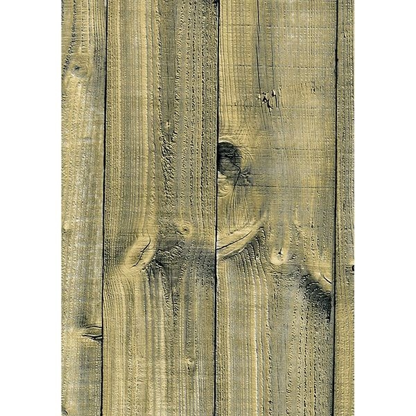 Picture of Old Wood Adhesive Film