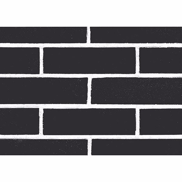Picture of Brick Black Adhesive Film