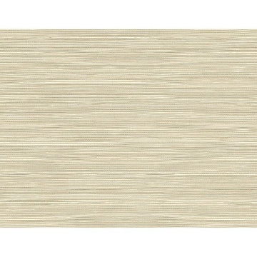 Picture of Bondi Neutral Grasscloth Texture Wallpaper