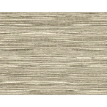 Picture of Bondi Beige Grasscloth Texture Wallpaper