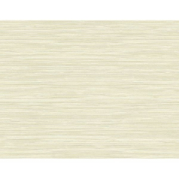 Picture of Bondi Cream Grasscloth Texture Wallpaper