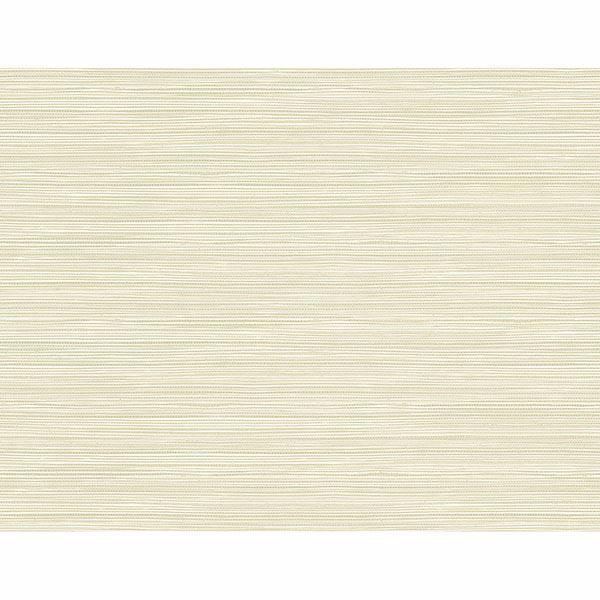 Picture of Bondi Cream Grasscloth Texture Wallpaper