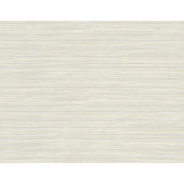 Picture of Bondi Light Grey Grasscloth Texture Wallpaper