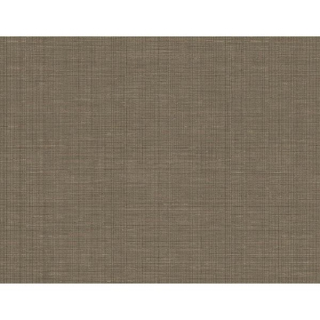 Picture of Alix Dark Brown Twill Wallpaper