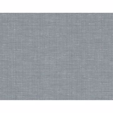 Picture of Alix Light Blue Twill Wallpaper