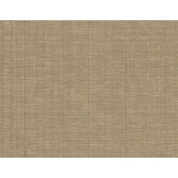 Picture of Alix Light Brown Twill Wallpaper
