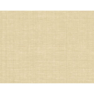 Picture of Alix Light Yellow Twill Wallpaper