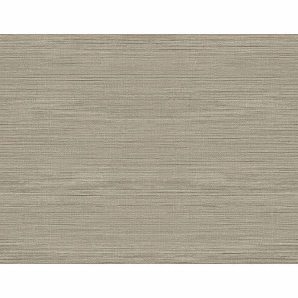 Picture of Agena Taupe Sisal Wallpaper