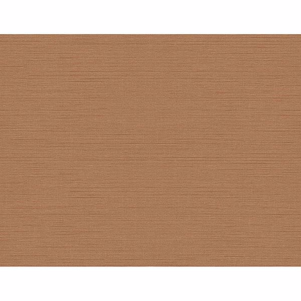 Picture of Agena Burnt Sienna Sisal Wallpaper