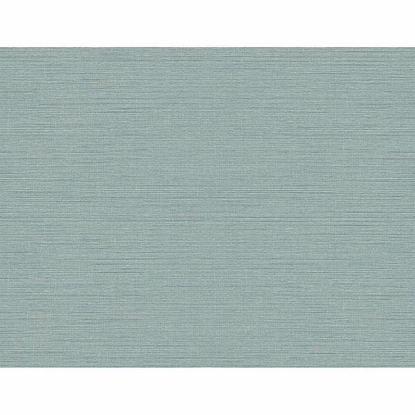 Picture of Agena Blue Sisal Wallpaper