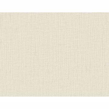 Picture of Oriel Light Grey Fine Linen Wallpaper