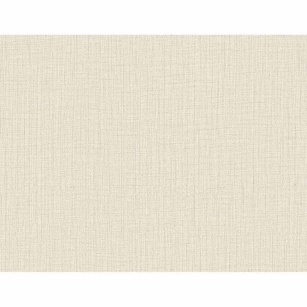 Picture of Oriel Light Grey Fine Linen Wallpaper