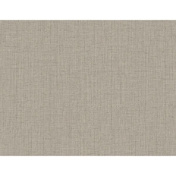 Picture of Oriel Grey Fine Linen Wallpaper