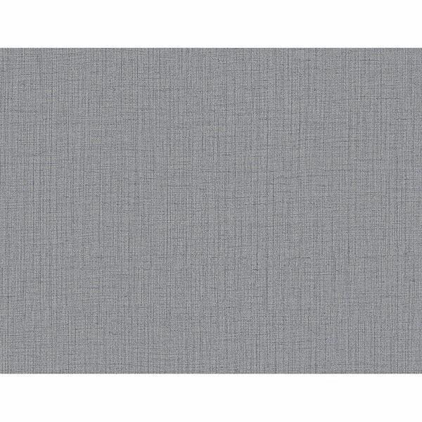 Picture of Oriel Slate Fine Linen Wallpaper