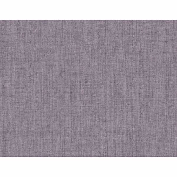 Picture of Oriel Mauve Fine Linen Wallpaper