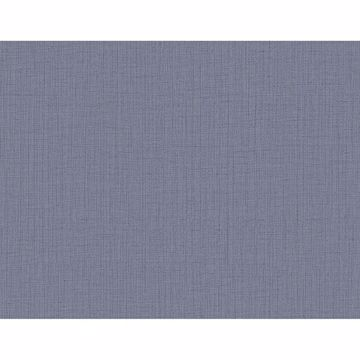 Picture of Oriel Denim Fine Linen Wallpaper