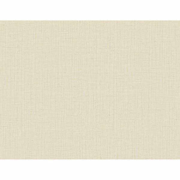 Picture of Oriel Beige Fine Linen Wallpaper
