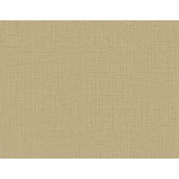 Picture of Oriel Khaki Fine Linen Wallpaper