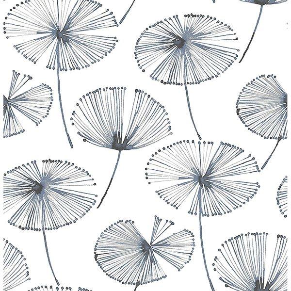 Picture of Aya Peel & Stick Wallpaper