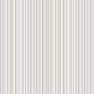 Picture of Martinez Cream Striped Wallpaper