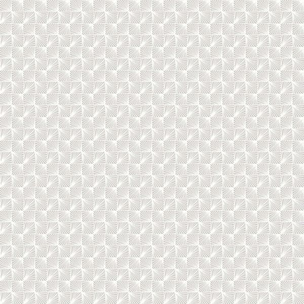 Picture of Stockholm Silver Geometric Wallpaper