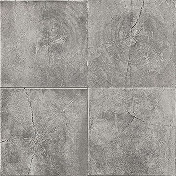 Picture of Daintree Grey Wood Wallpaper