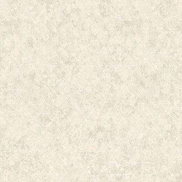 Picture of Jessica Light Grey Geometric Wallpaper