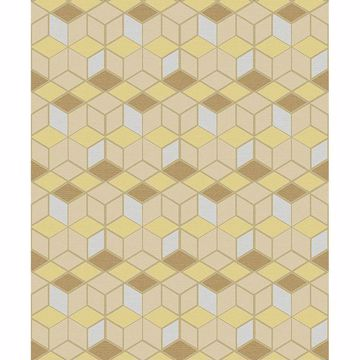 Picture of Joanne Mustard Blox Wallpaper