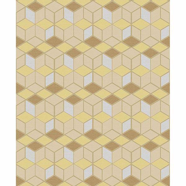 Picture of Joanne Mustard Blox Wallpaper
