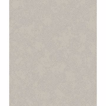 Picture of Thompson Beige Key Wallpaper