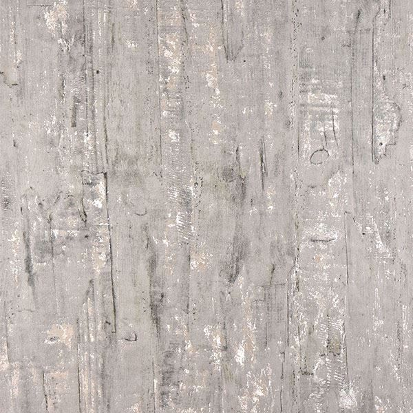 Picture of Lindens Grey Wood Wallpaper