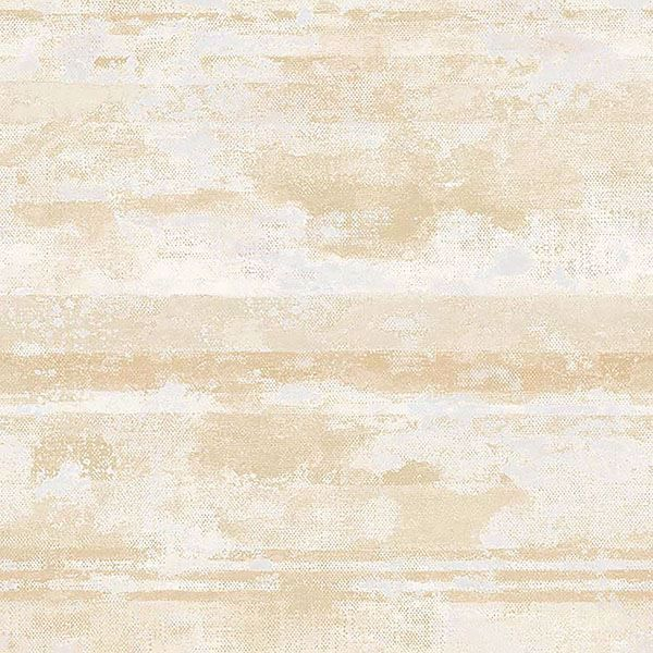 Picture of Abigal Mustard Stripe Wallpaper