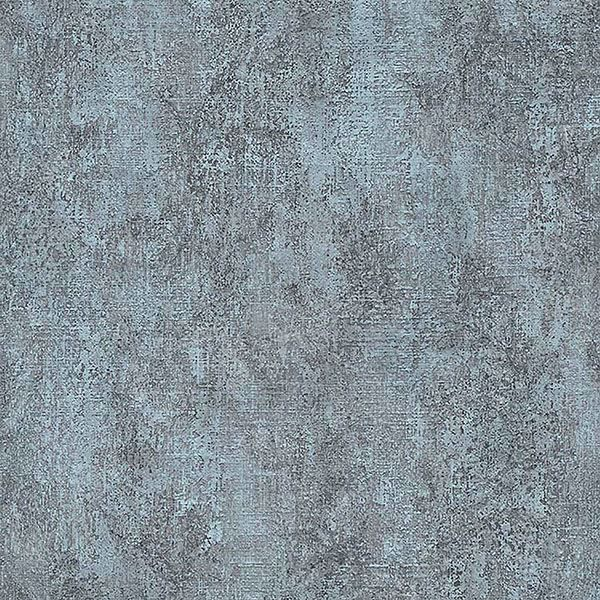 Picture of Stark Teal Texture Wallpaper