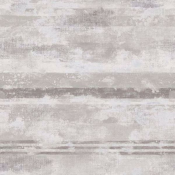 Picture of Abigal Light Grey Stripe Wallpaper
