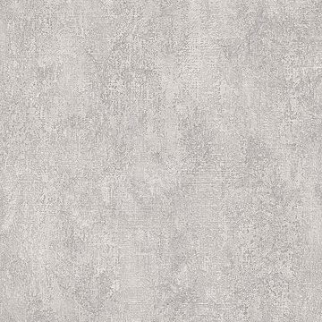 Picture of Stark Light Grey Texture Wallpaper