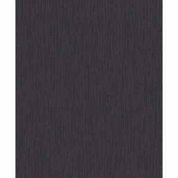 Picture of Raegan Charcoal Texture Wallpaper