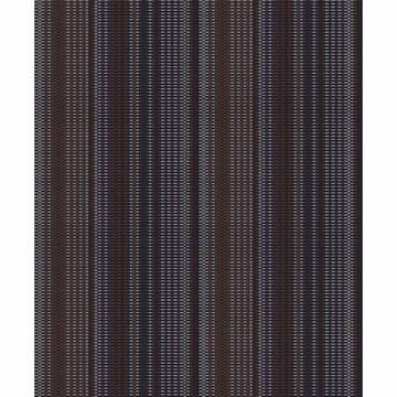 Picture of Morgen Multicolor Stripe Wallpaper