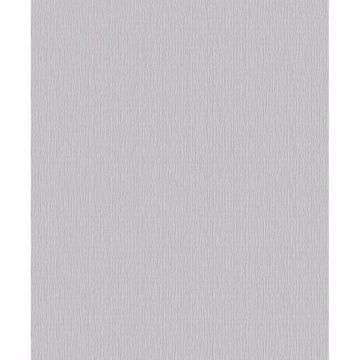 Picture of Hayley Light Grey Stria Wallpaper