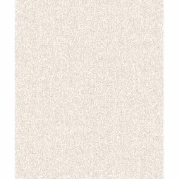 Picture of Vivian Beige Linen Wallpaper
