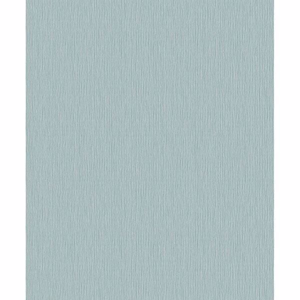 Picture of Hayley Blue Stria Wallpaper