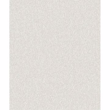 Picture of Vivian Taupe Linen Wallpaper