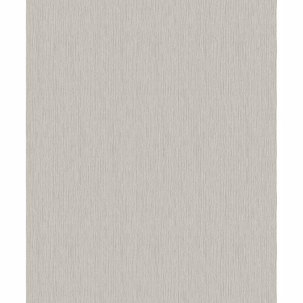 Picture of Hayley Taupe Stria Wallpaper