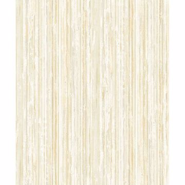Picture of Savanna Green Stripe Wallpaper