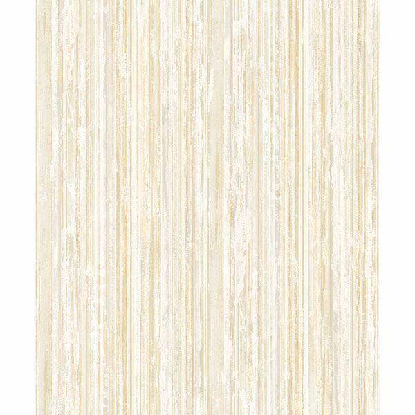 Picture of Savanna Green Stripe Wallpaper