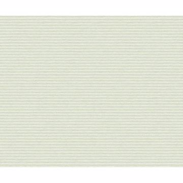 Picture of Lily Light Green Stripe Wallpaper