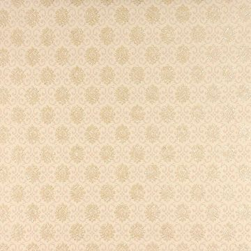 Picture of Madelyn Sage Small Damask Wallpaper