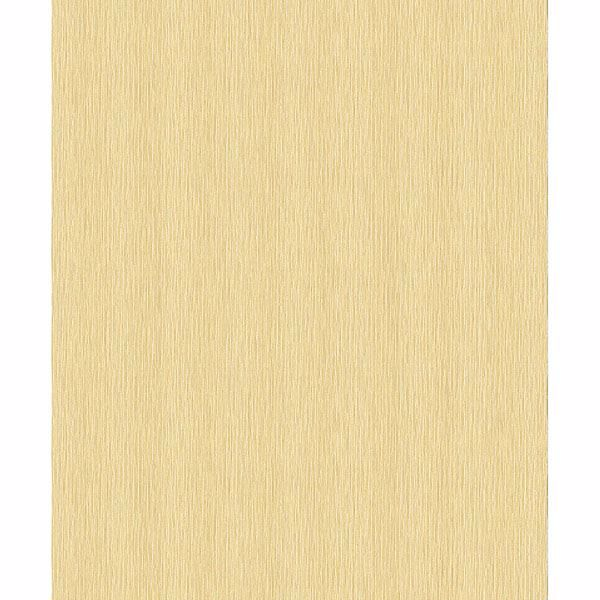 Picture of Hayley Yellow Stria Wallpaper