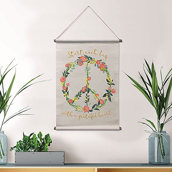 Picture of Grateful Wall Tapestry