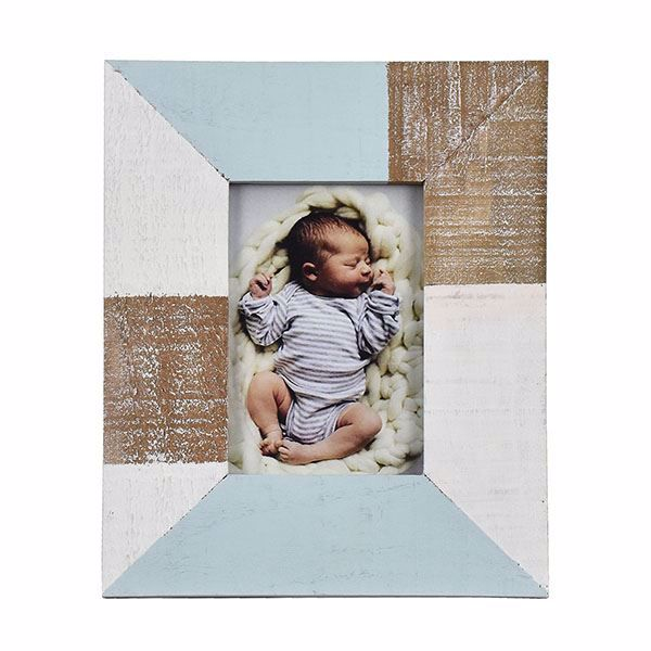 Picture of Loki Color Block 4x6 Picture Frame